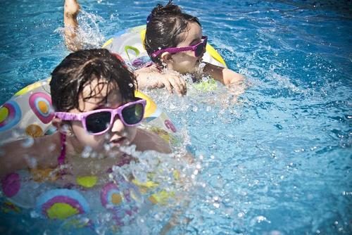 Nepp fordert Schwimmunterricht für alle Wiener Schüler