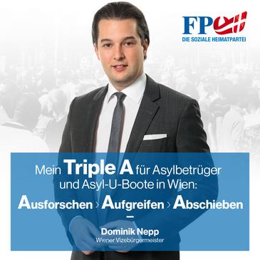 Www Fpoe Wien At Freiheitliche Partei Osterreichs Wien